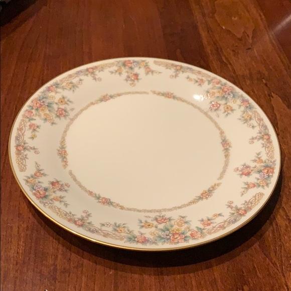 Salad Plate Gallery by NORITAKE